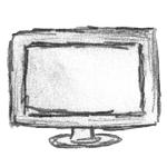 computer-monitor-mercaet-ryabit-ekran-pk-pc-noutbooka