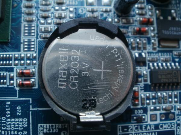 Как сбросить настройки BIOS (БИОС)?