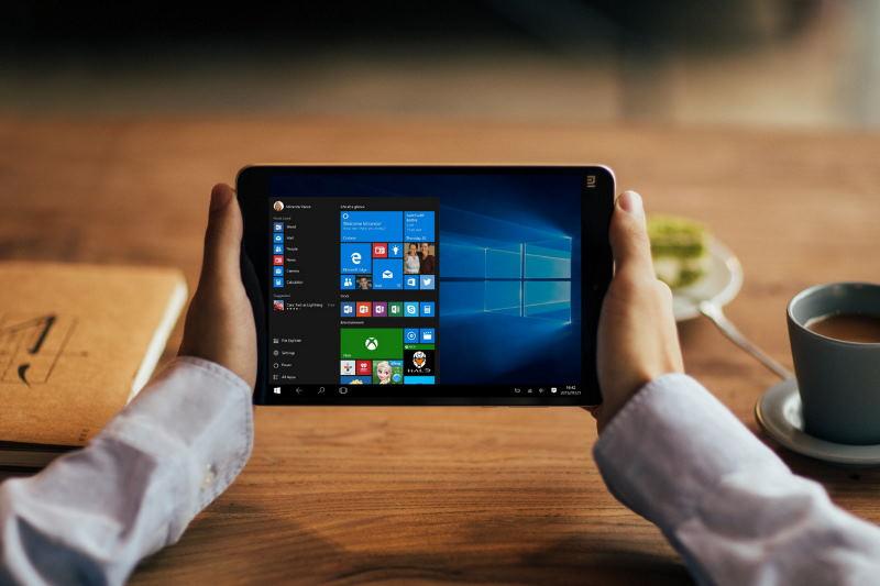 Windows ipad 10 reasons